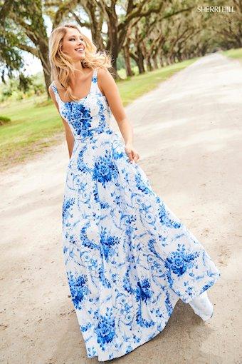Sherri Hill Style #52863