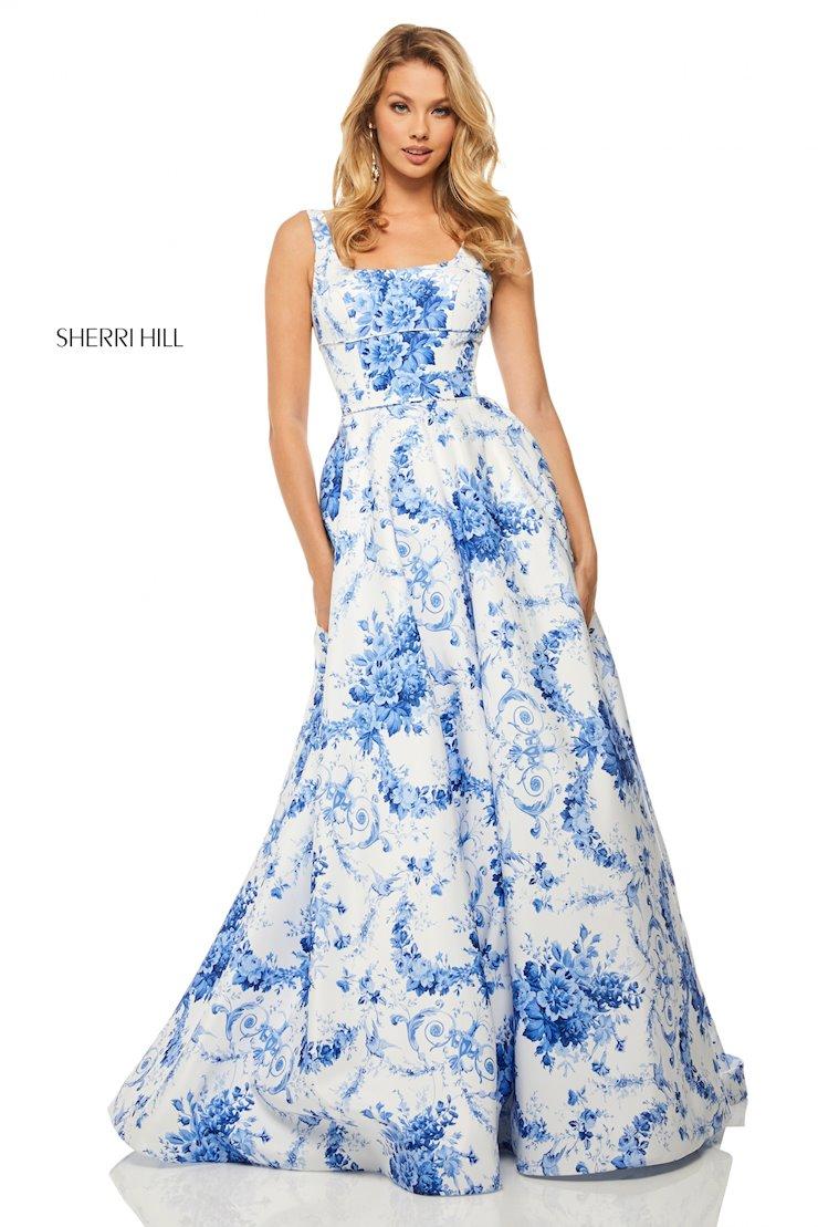 Sherri Hill 52863