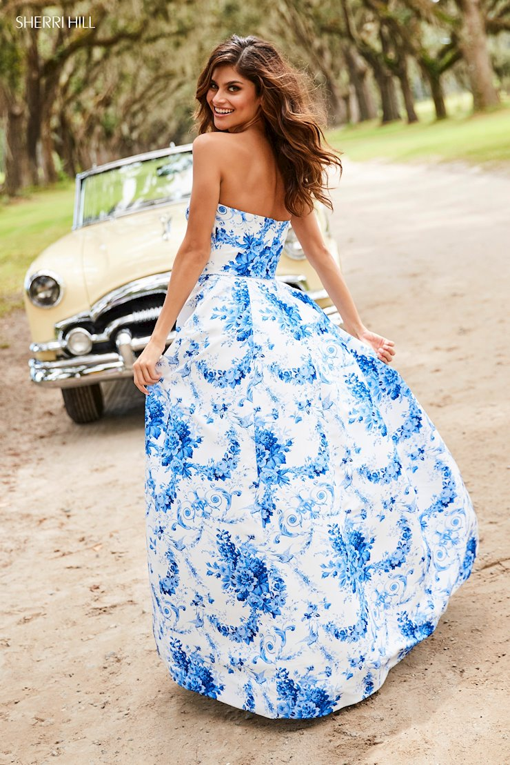 Sherri Hill Style #52864