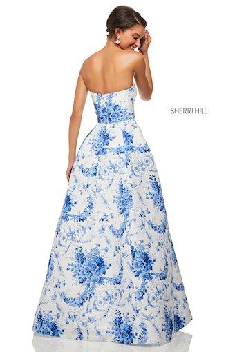 Sherri Hill 52864