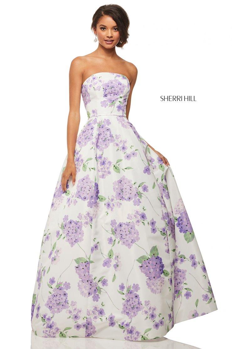 Sherri Hill Style #52865