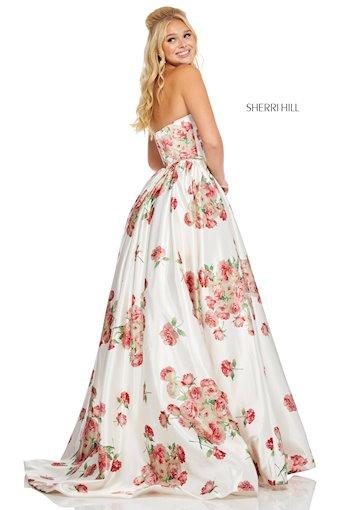 Sherri Hill #52867