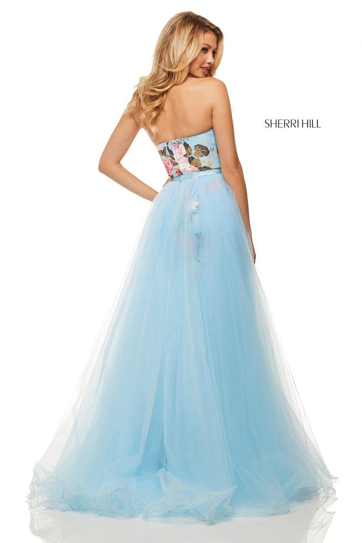 Sherri Hill Style #52869