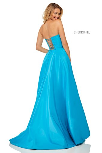 Sherri Hill Style #52871