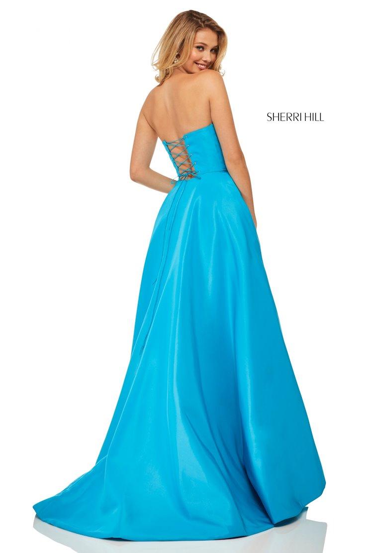 Sherri Hill 52871
