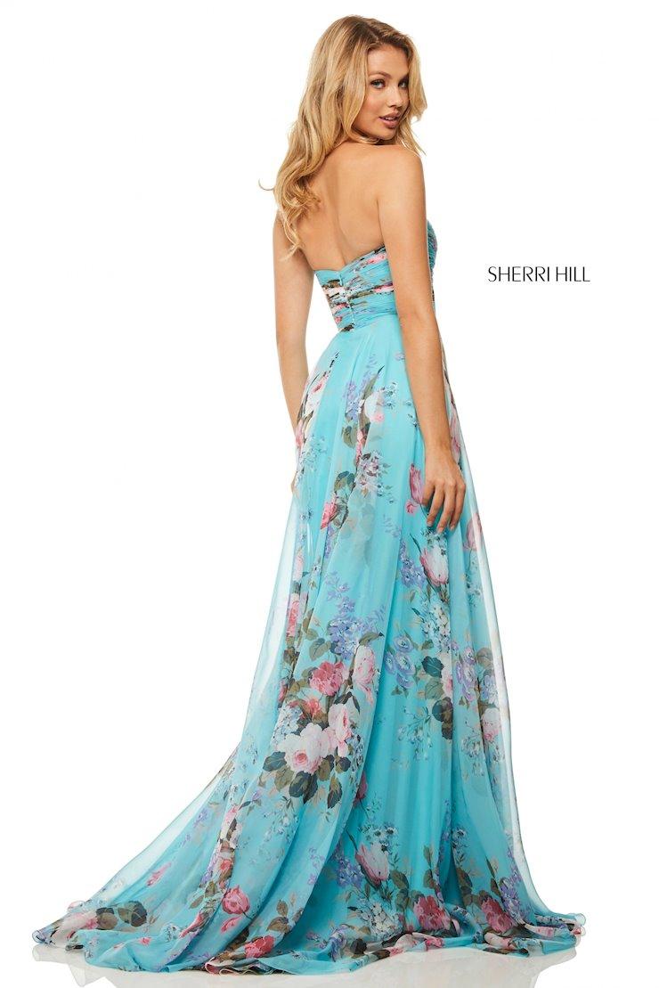 Sherri Hill Style #52872