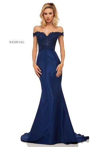 Sherri Hill 52874