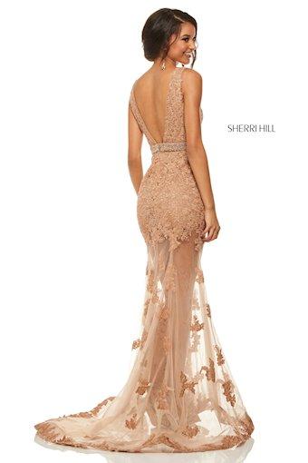 Sherri Hill #52875