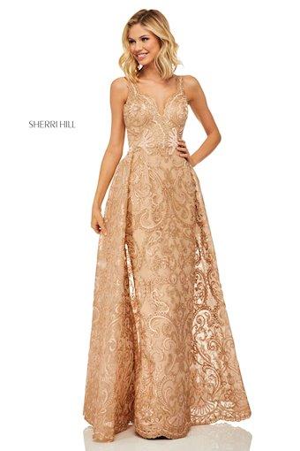 Sherri Hill 52878