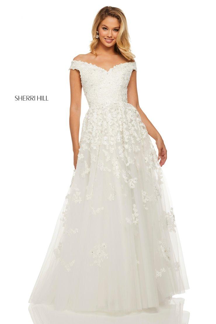 Sherri Hill 52879