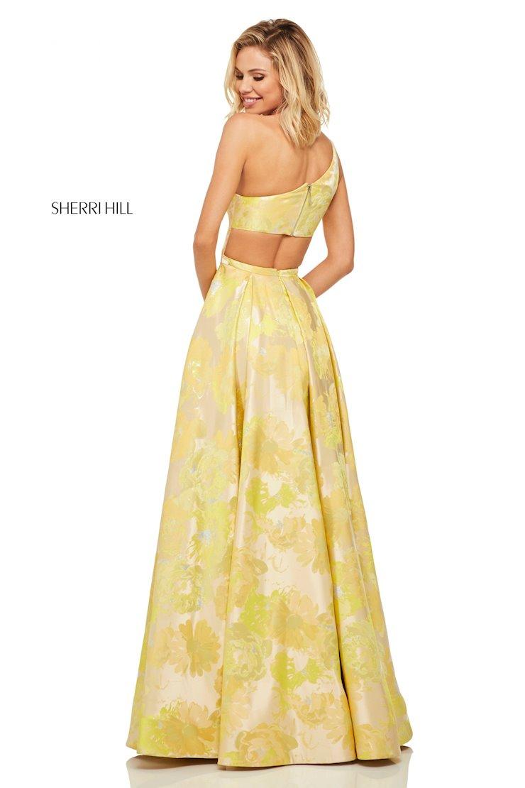 Sherri Hill Style #52882