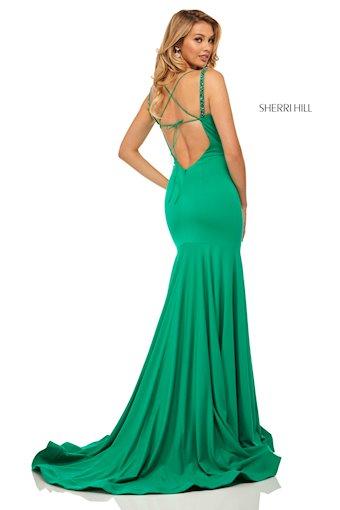Sherri Hill Style #52883