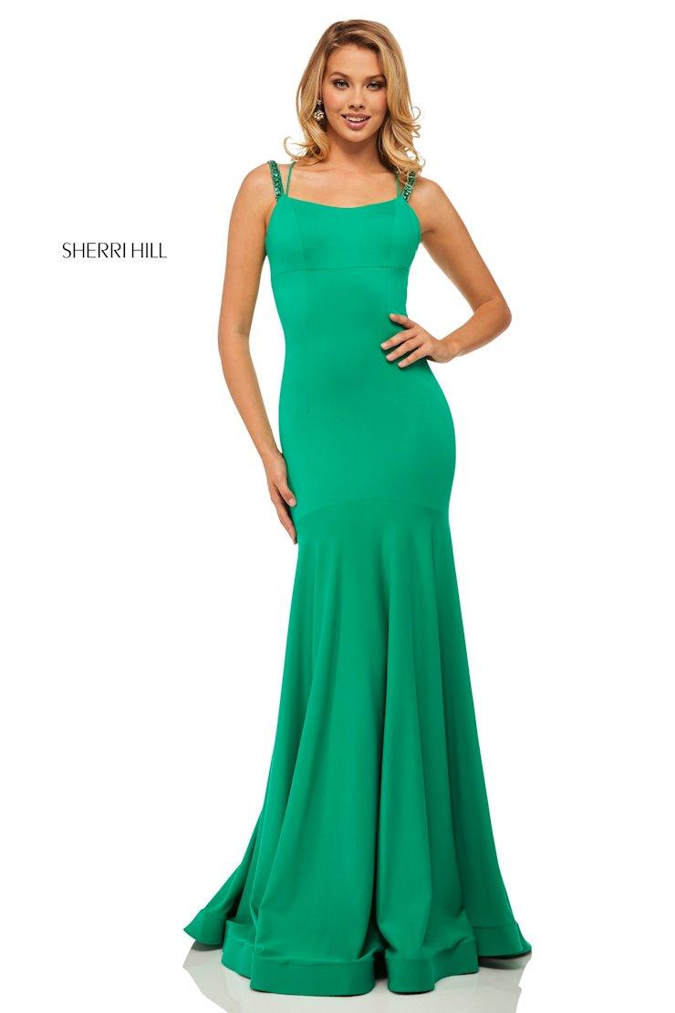 Sherri Hill 52883