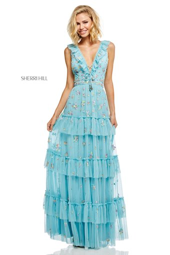 Sherri Hill Style #52884
