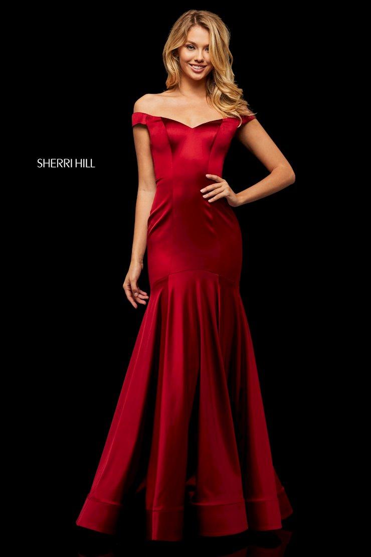 Sherri Hill Style #52885