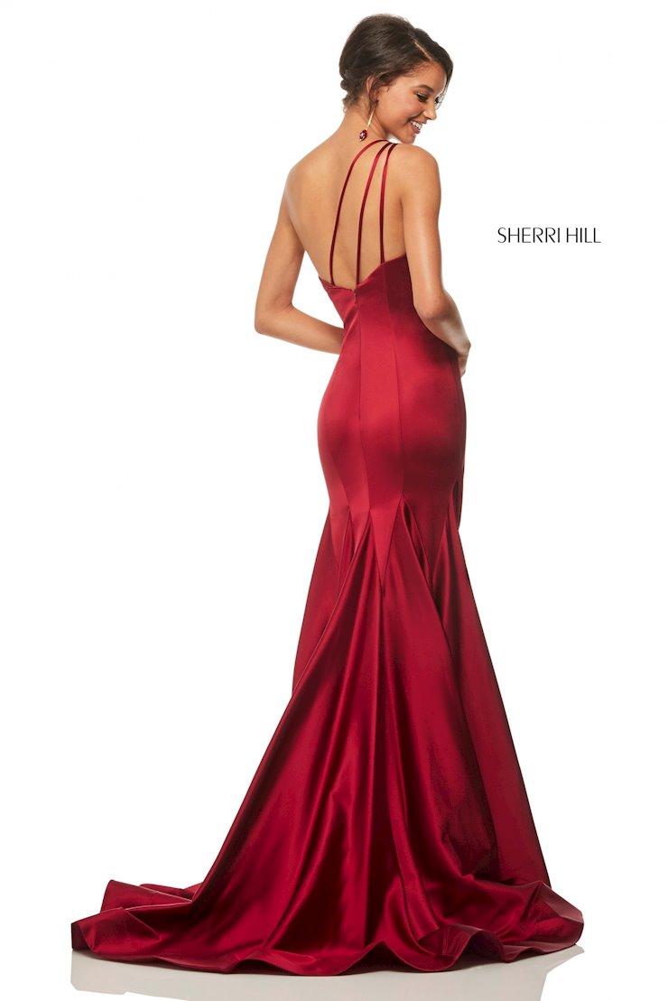 Sherri Hill Style #52886