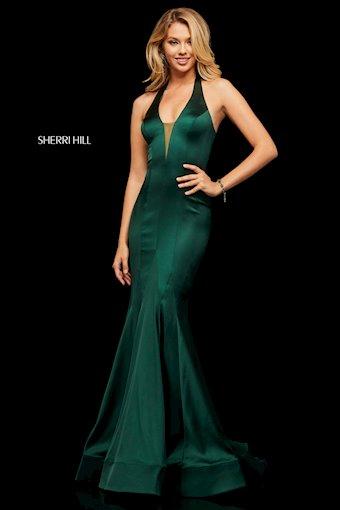 Sherri Hill Style #52887
