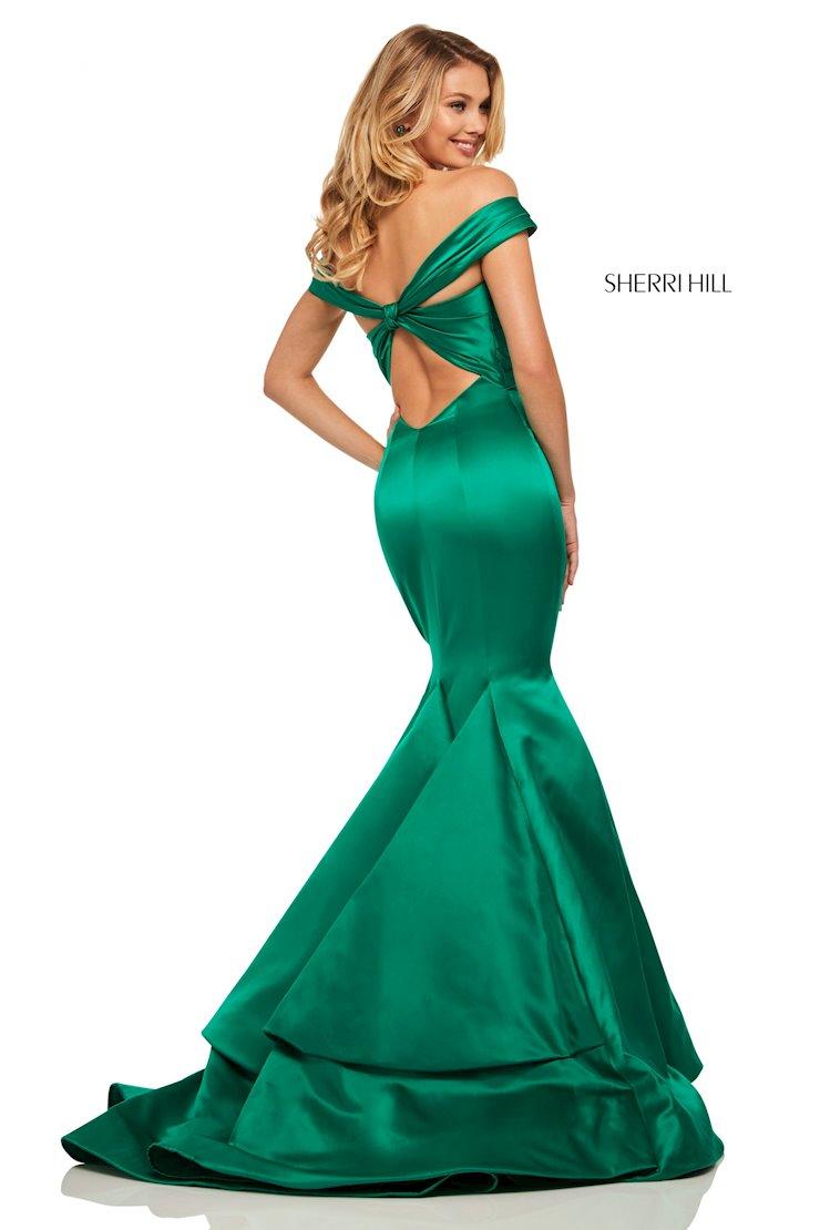 Sherri Hill #52895
