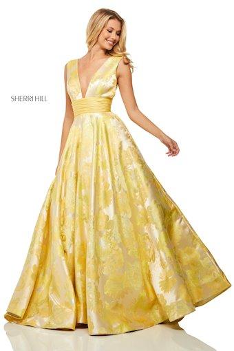 Sherri Hill 52899