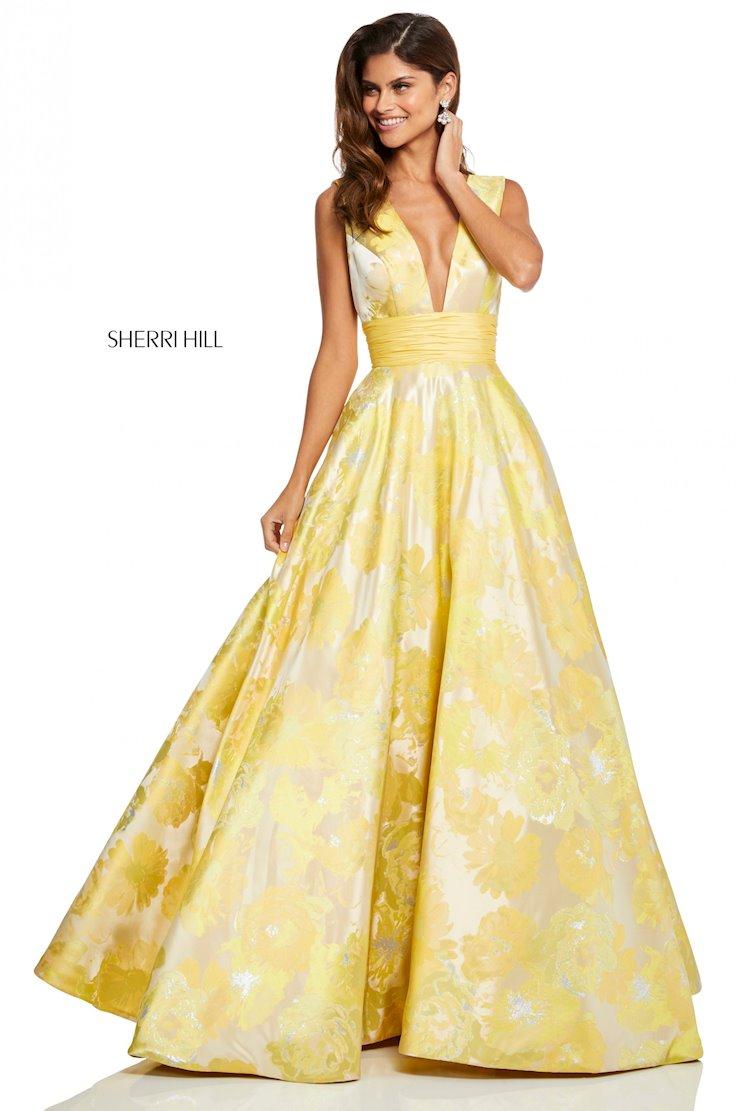 Sherri Hill Style #52899