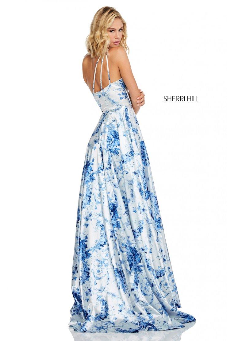 Sherri Hill Style #52900