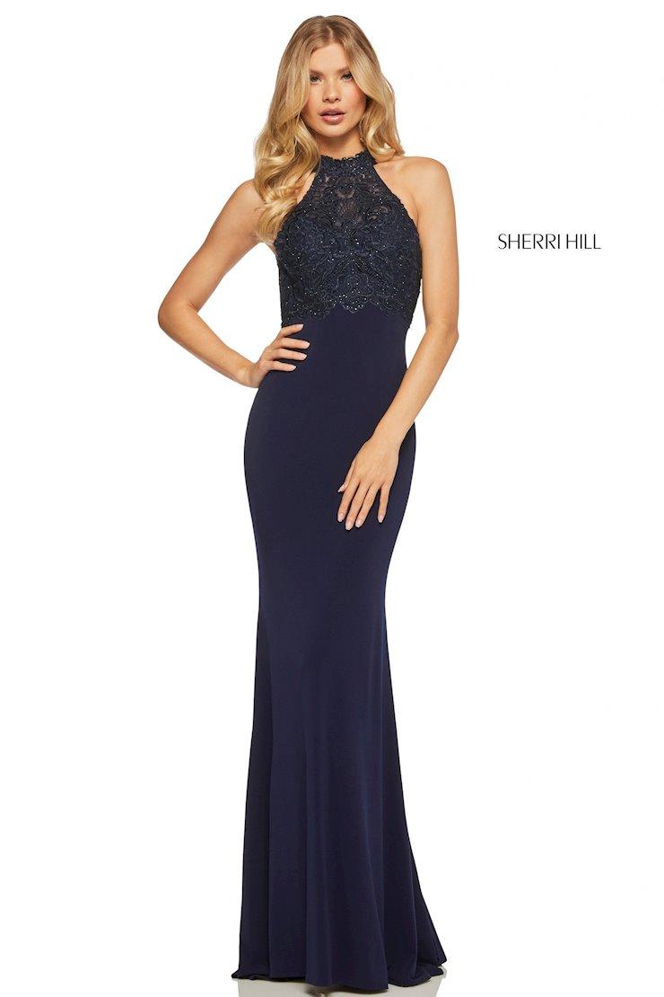 Sherri Hill 52901