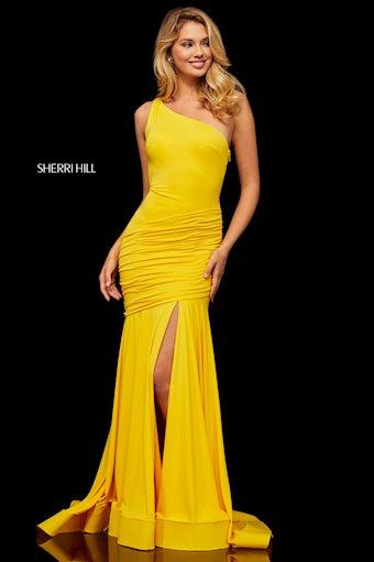 Sherri Hill 52902