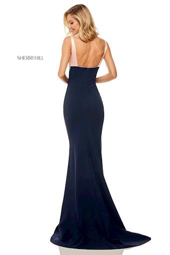 Sherri Hill Style #52903