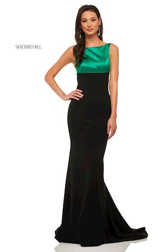 Sherri Hill 52903
