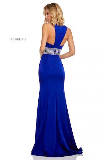 Sherri Hill Style #52904