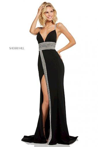 Sherri Hill Style #52905
