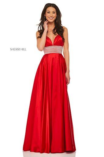 Sherri Hill 52906