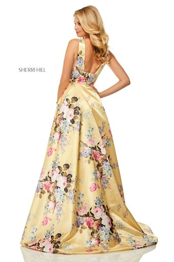 Sherri Hill Style #52909