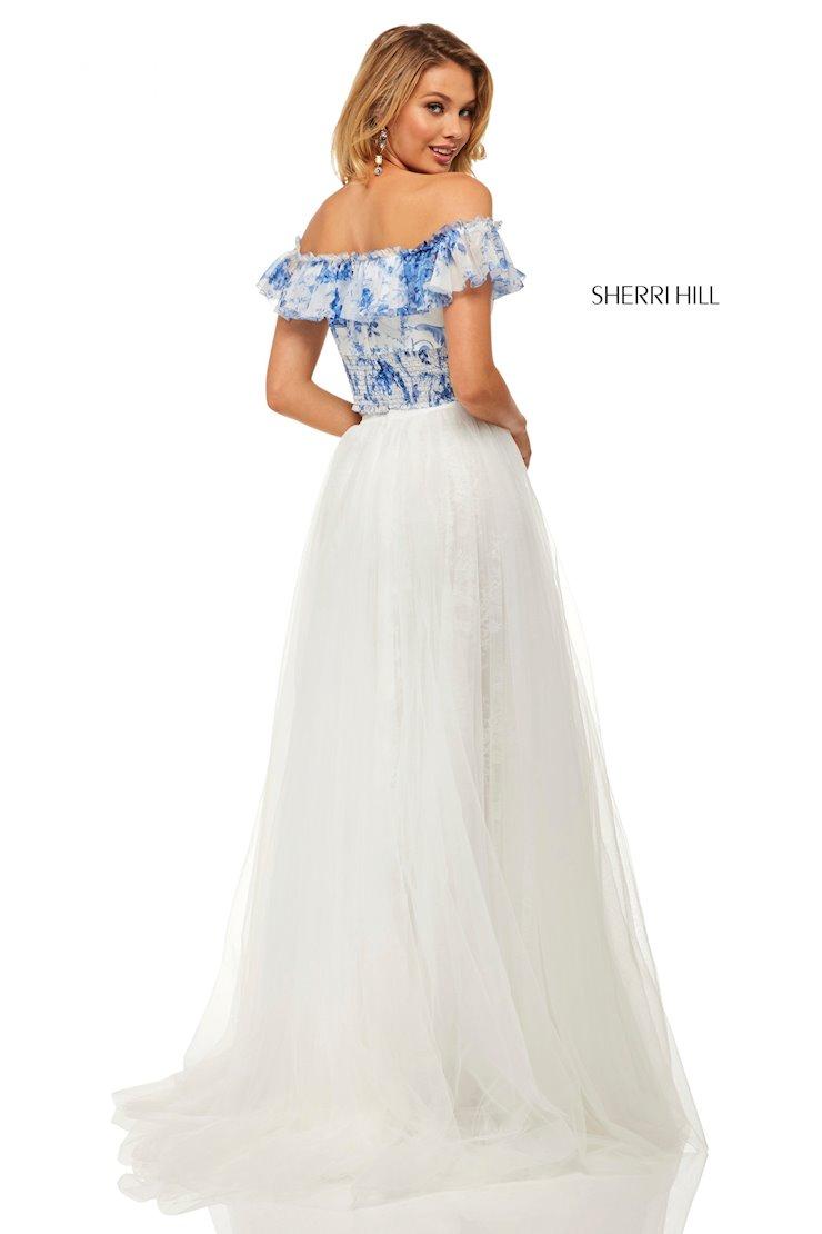 Sherri Hill 52910