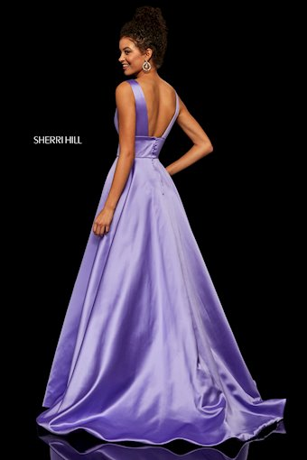 Sherri Hill 52911