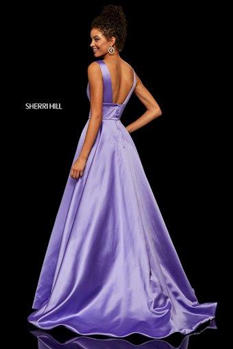 Sherri Hill Style #52911