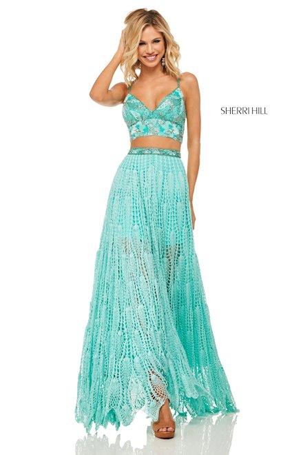 Sherri Hill 52914