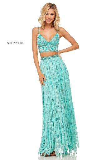 Sherri Hill #52914