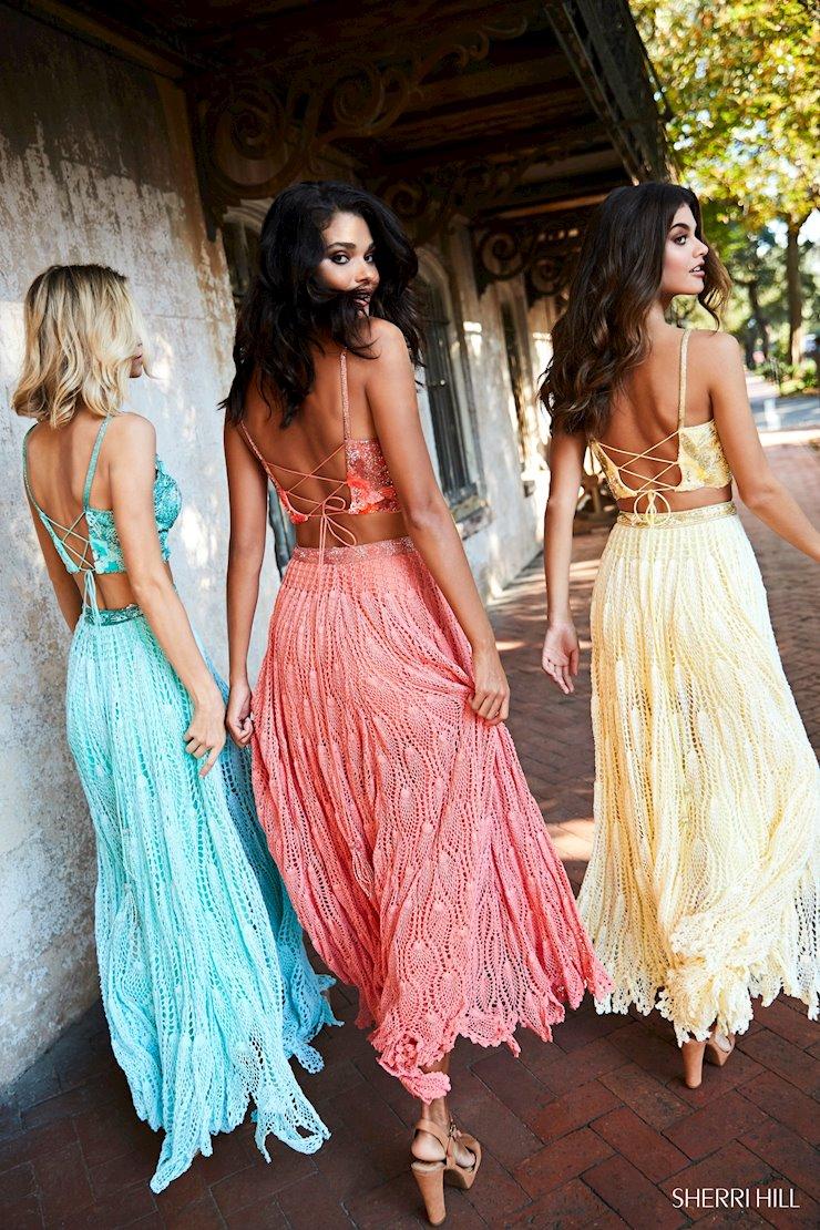 Sherri Hill Style #52914