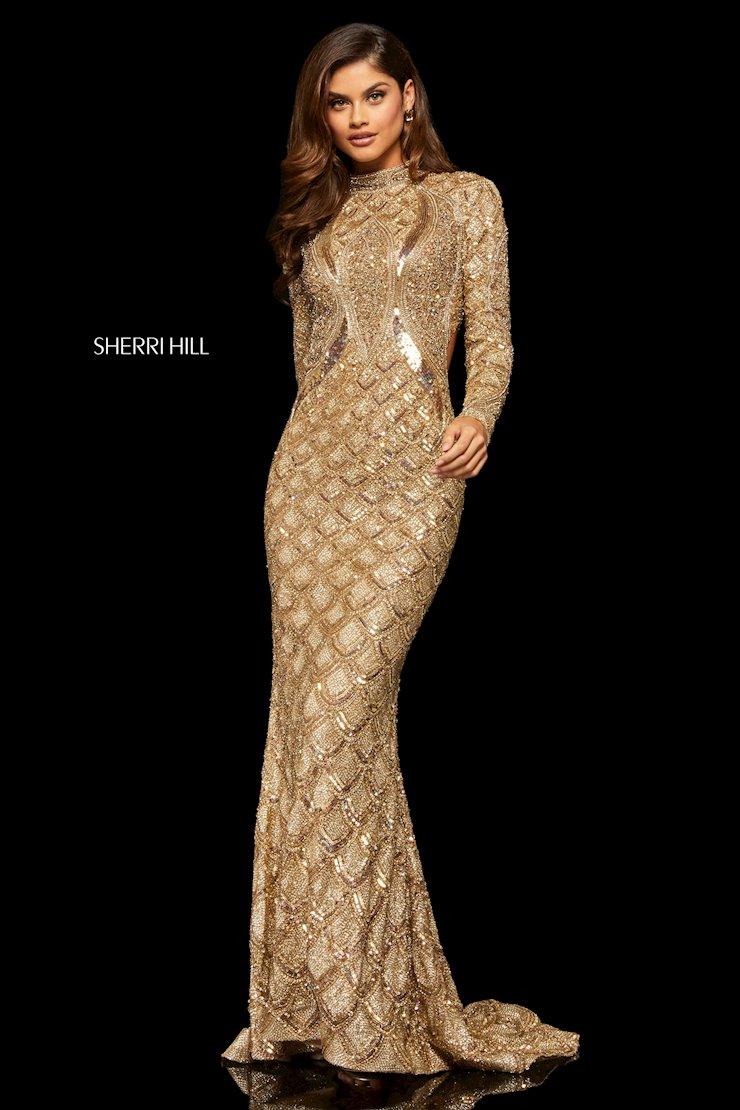 Sherri Hill Style #52916 Image