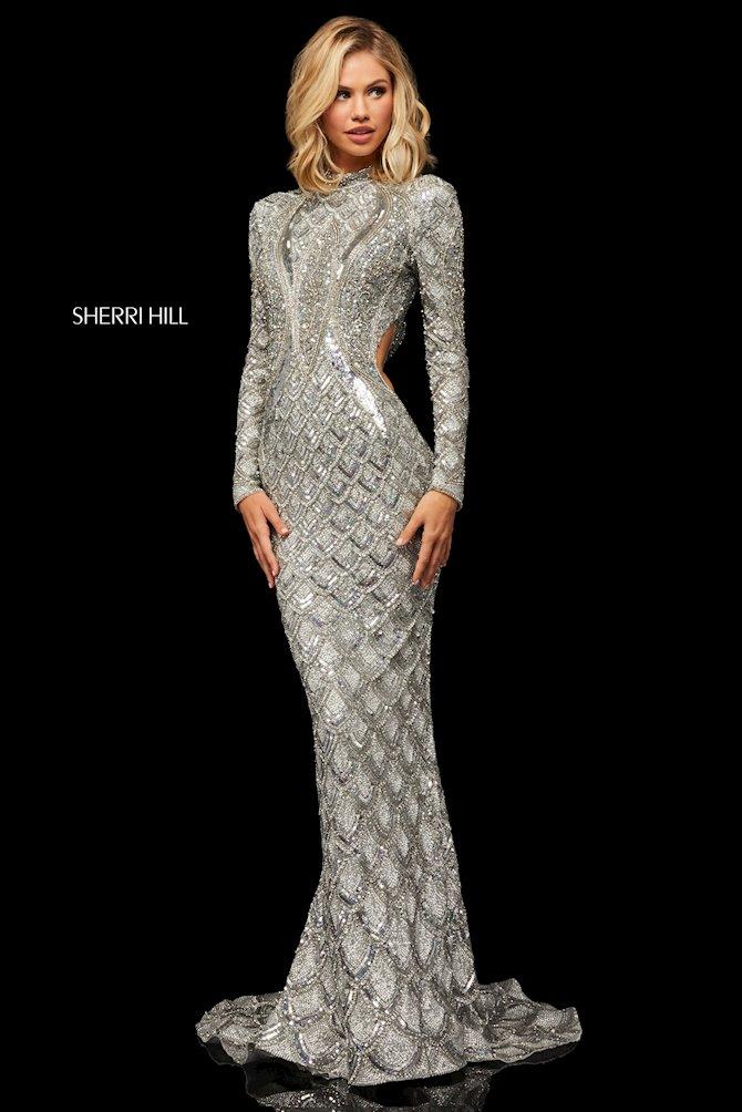 Sherri Hill 52916