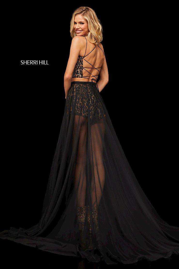Sherri Hill Style #52919