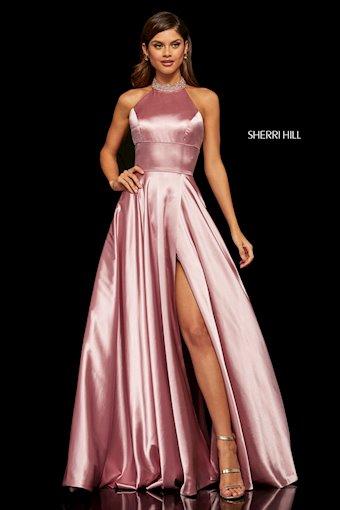 Sherri Hill Style #52920