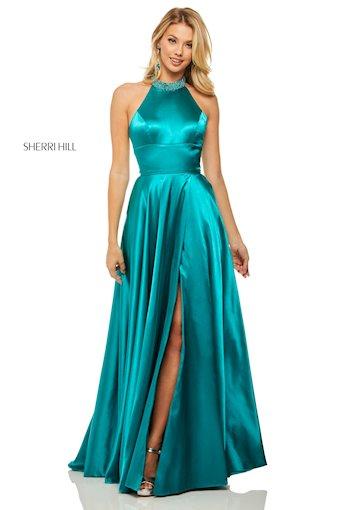 Sherri Hill #52920