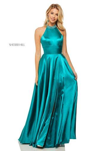 Sherri Hill 52920