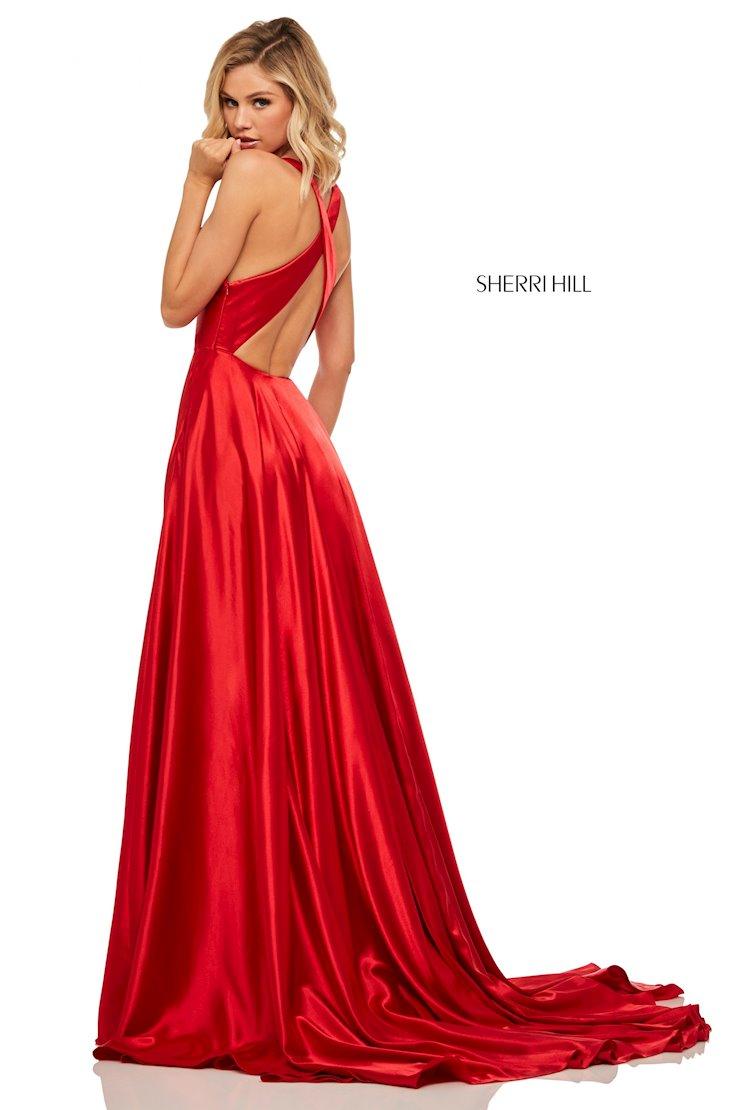 Sherri Hill Style #52922