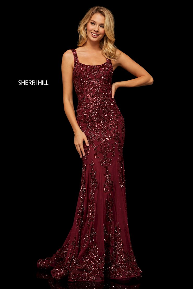 Sherri Hill Style #52925 Image