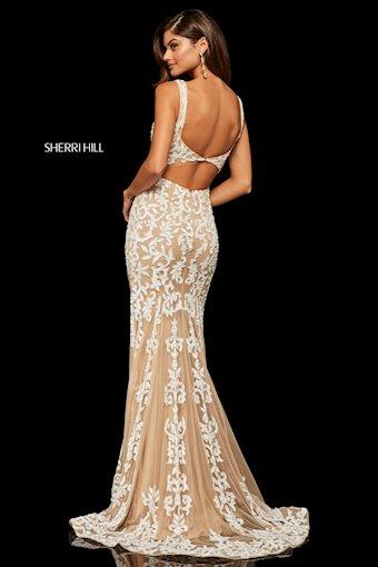 Sherri Hill Style #52925