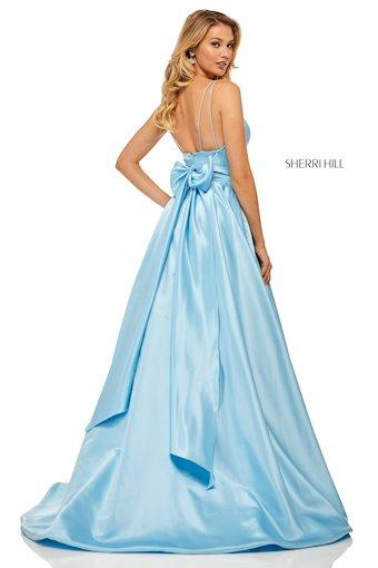 Sherri Hill Style 52926