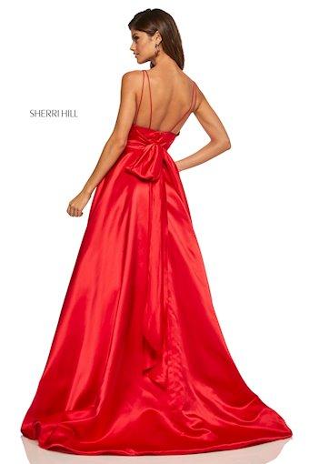Sherri Hill #52926